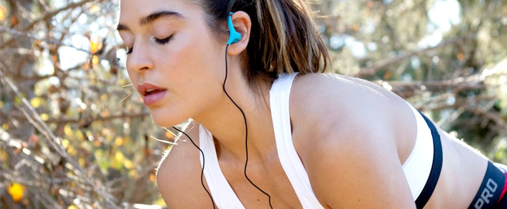 If You've Ever Had Stomach Pain on a Run, You Need to Read This