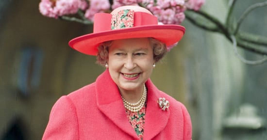 Queen Elizabeth II's Epic Easter Hats Through The Years
