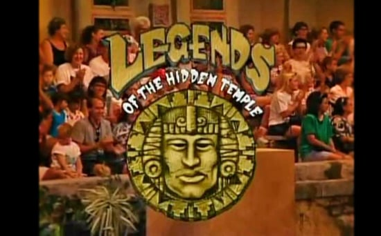 FROM EW: Philadelphia Museum to Host Its Own Legends of the Hidden Temple