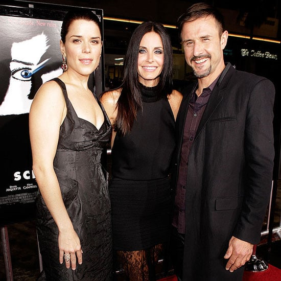 Scream 4 Cast Reunion