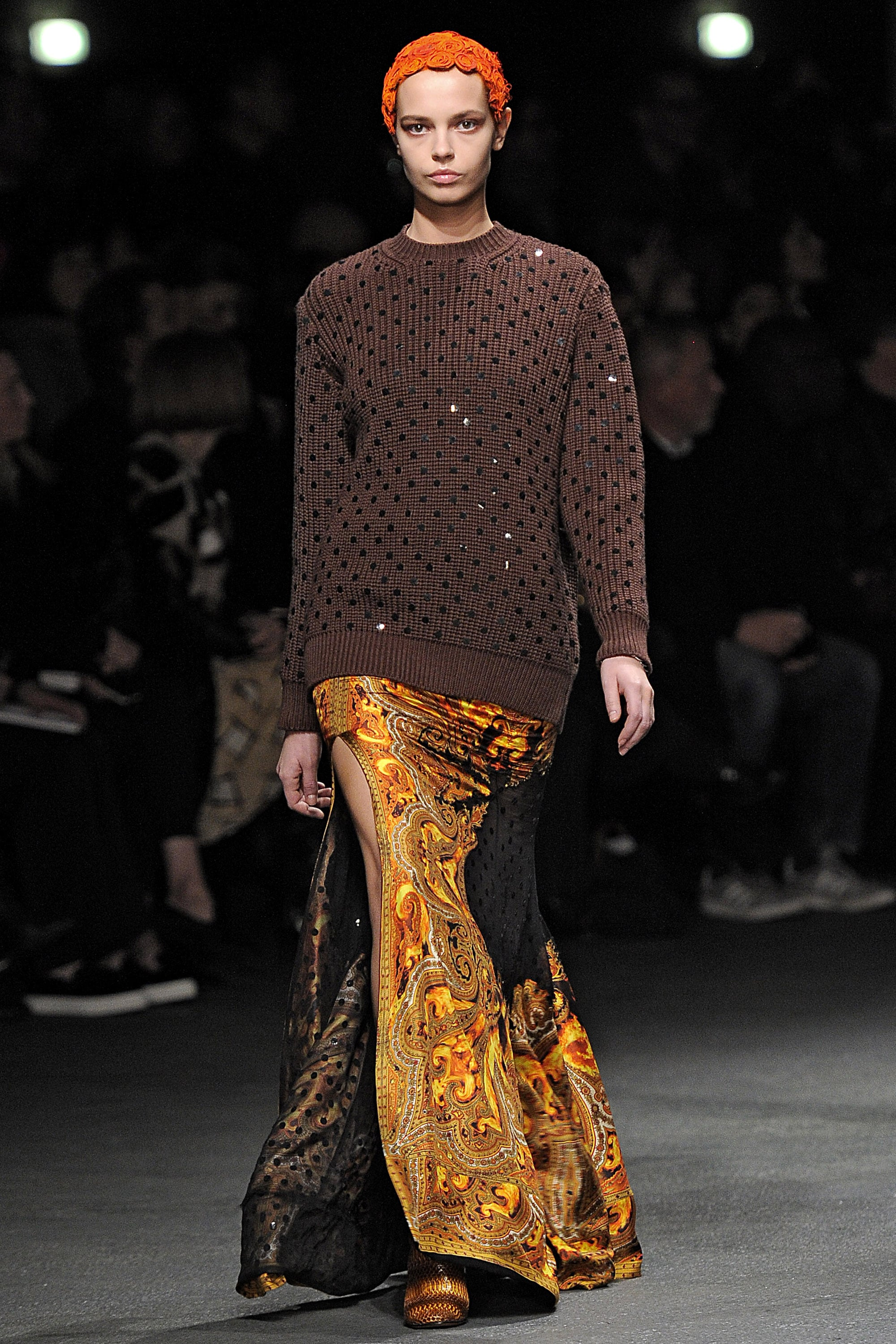 The Trend: Embellished Sweaters