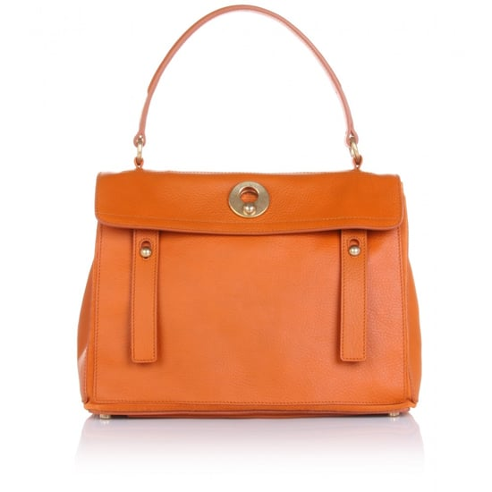 Yves Saint Laurent Muse Two Tote ($1,585)