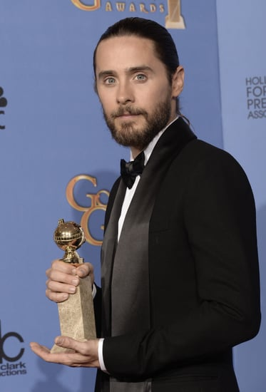 """Jared Leto Says """"That Little Brazilian Butt"""" Was All His"""