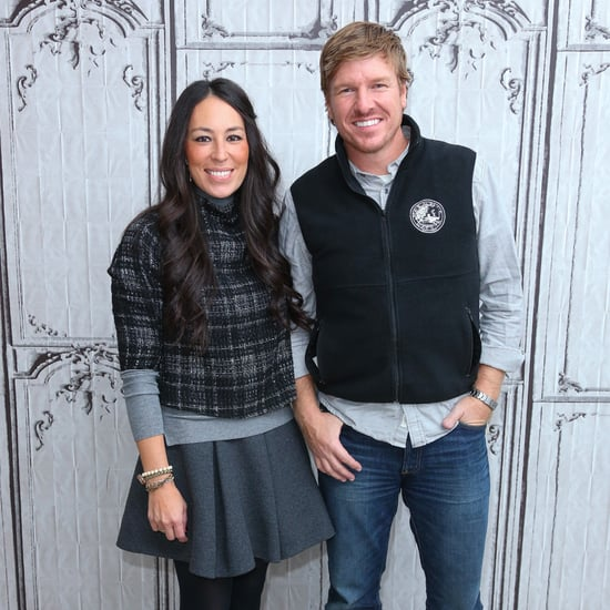 Chip and Joanna Gaines Halloween Costume