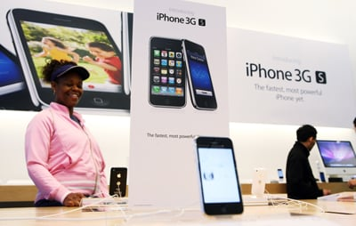 Would You Rather Go to the Apple Store or Order Online?