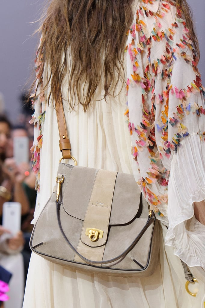 chole bag - Chloe Bags Fall 2016 Collection | POPSUGAR Fashion