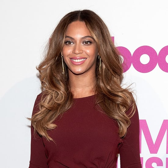 Beyonce Posts Photo of Her Birthday Card From Blue Ivy