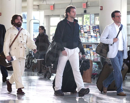 The Hangover 2 Filming
