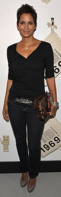 Celeb Style: Halle Berry