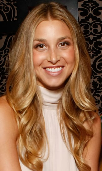 Whitney Port's New Hot Pink Cargo Lipstick
