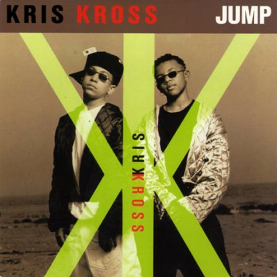 """""""Jump"""" by Kris Kross"""