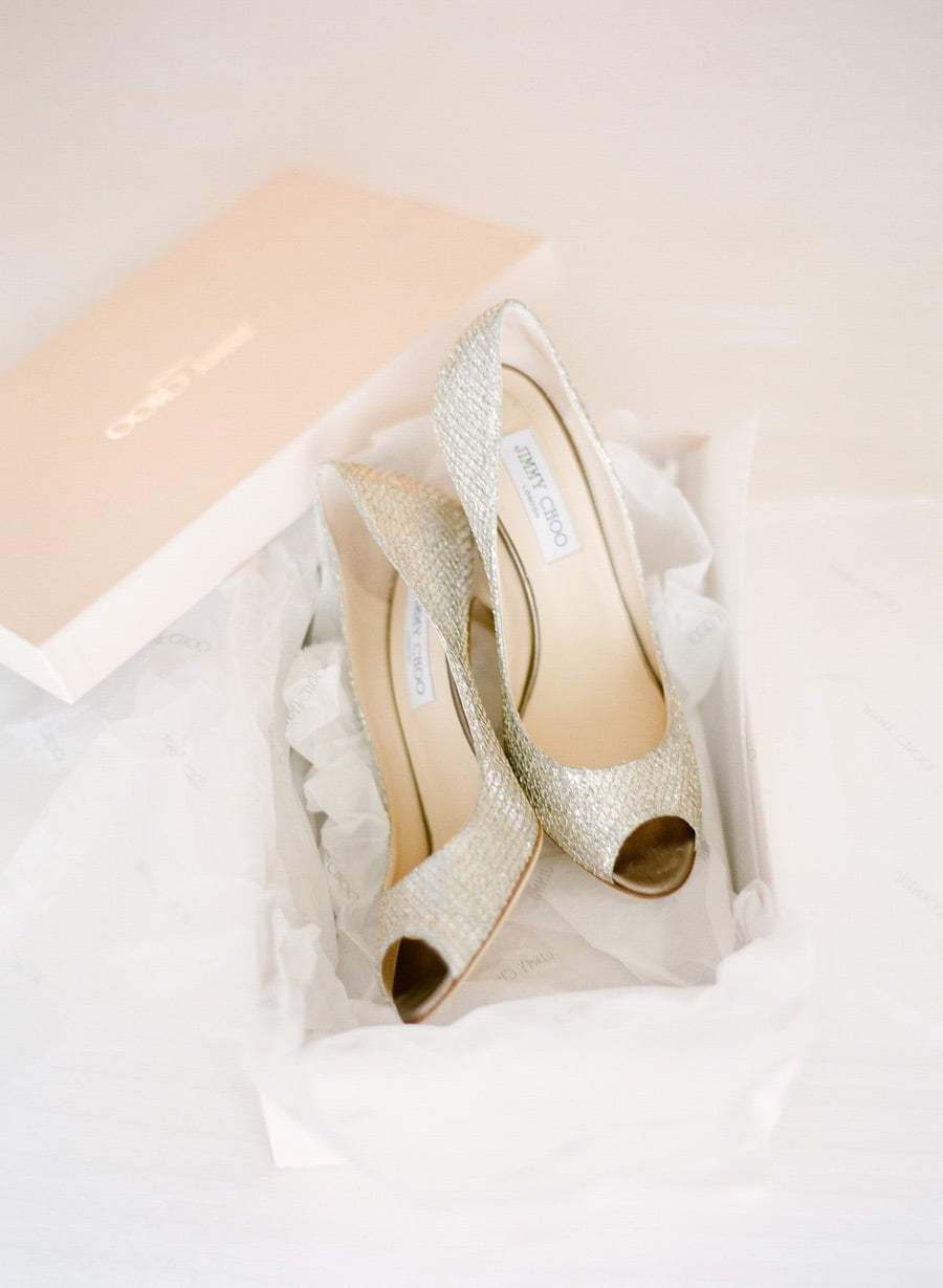 21. Shoes in Their Box