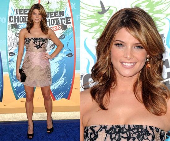 Ashley Greene at 2010 Teen Choice Awards 2010-08-08 16:35:11