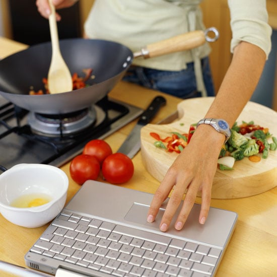 High-Tech Ways to Find New Food