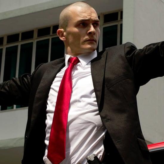 Hitman: Agent 47 Trailer