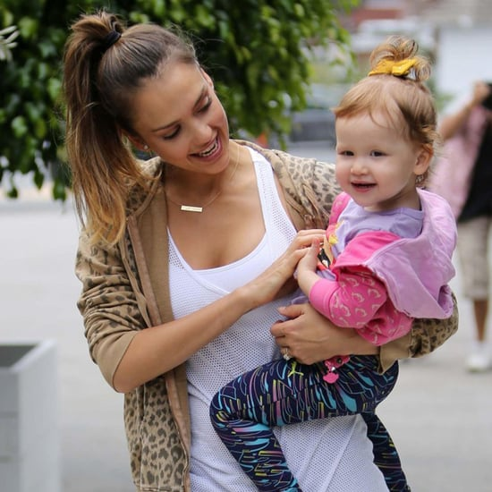 Celebrity Family Pictures Week of July 22, 2013