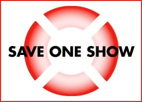 Help Save One Troubled TV Show