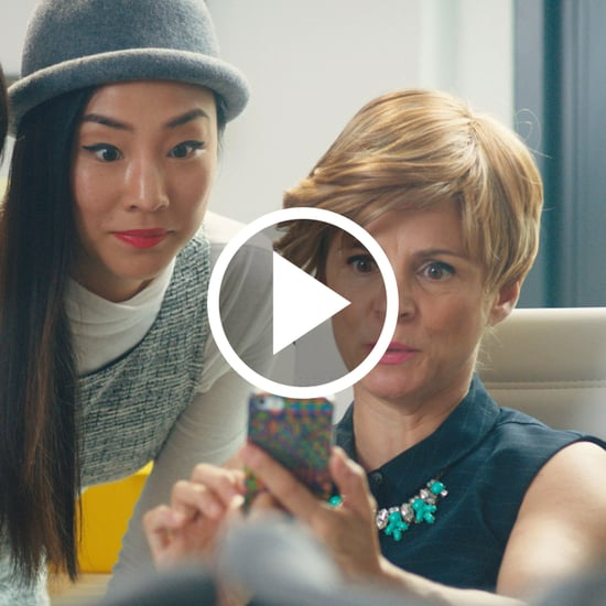 Seriously Distracted Trailer