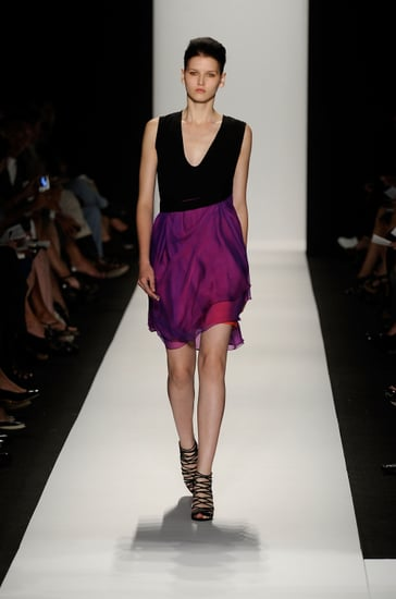 New York Fashion Week: Narciso Rodriguez Spring 2010