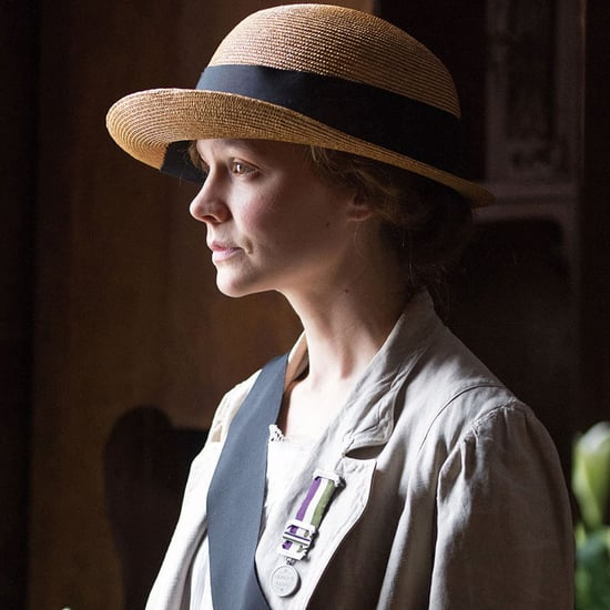 Suffragette Trailer