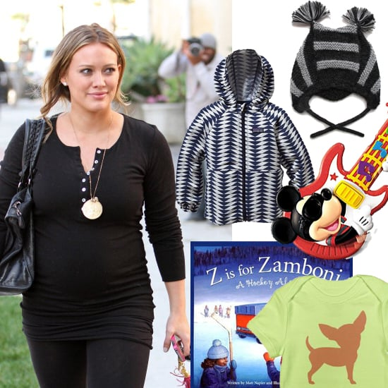 Perfect Gifts For Hilary Duff's Lil Sporty Superstar