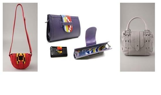 West/Feren Handbags: Resort Friendly, Affordably Priced