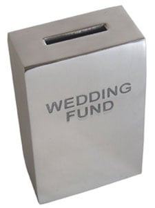 Fab Gift Guide: Engagement Present for The Happy Couple