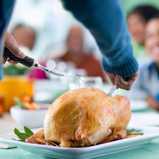 Thanksgiving Dinner Help