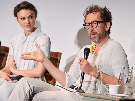 Begin Again Director John Carney Slams  Keira Knightley: 'I'll Never Make a Film with Supermodels Again'