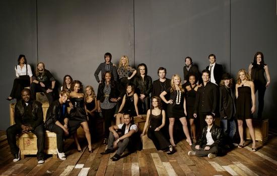 BuzzSugar and PopSugar Pick the American Idol Top 12