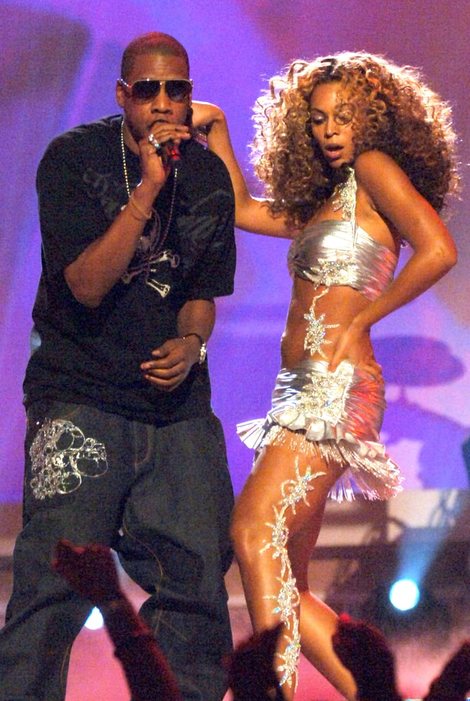 BET Awards, June 2006