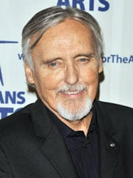 Dennis Hopper Dies From Prostate Cancer at 74 2010-05-29 12:01:34