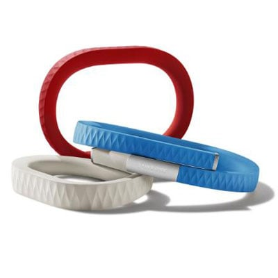 Jawbone UP Fitness Band Available Nov. 6 For $99