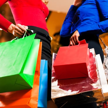 Black Friday and Cyber Monday Beauty Deals 2012