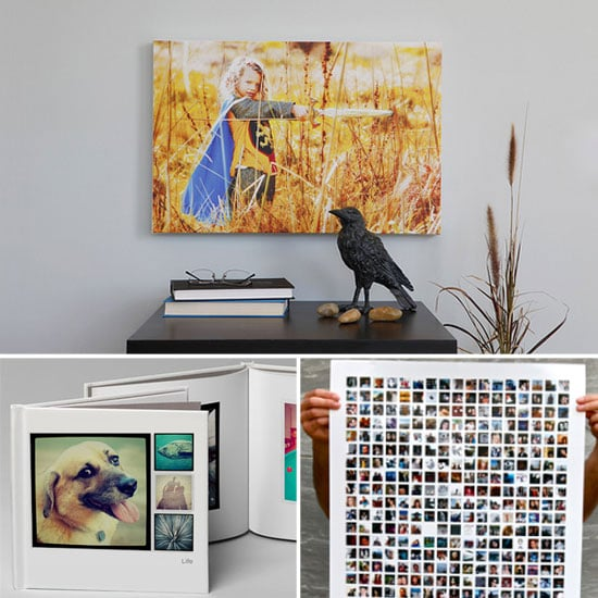 Photo Book Gifts For Holidays