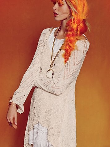 Free People March lookbook