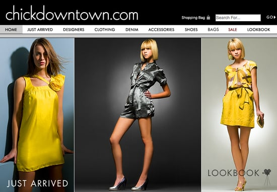 Fab Site: ChickDowntown.com
