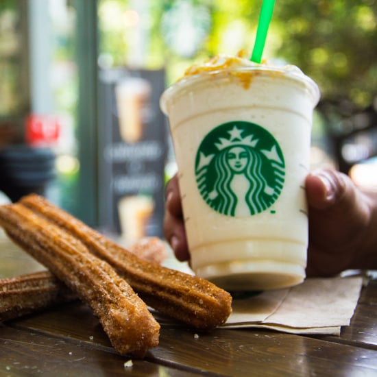Starbucks Summer Beverages Around the World 2016