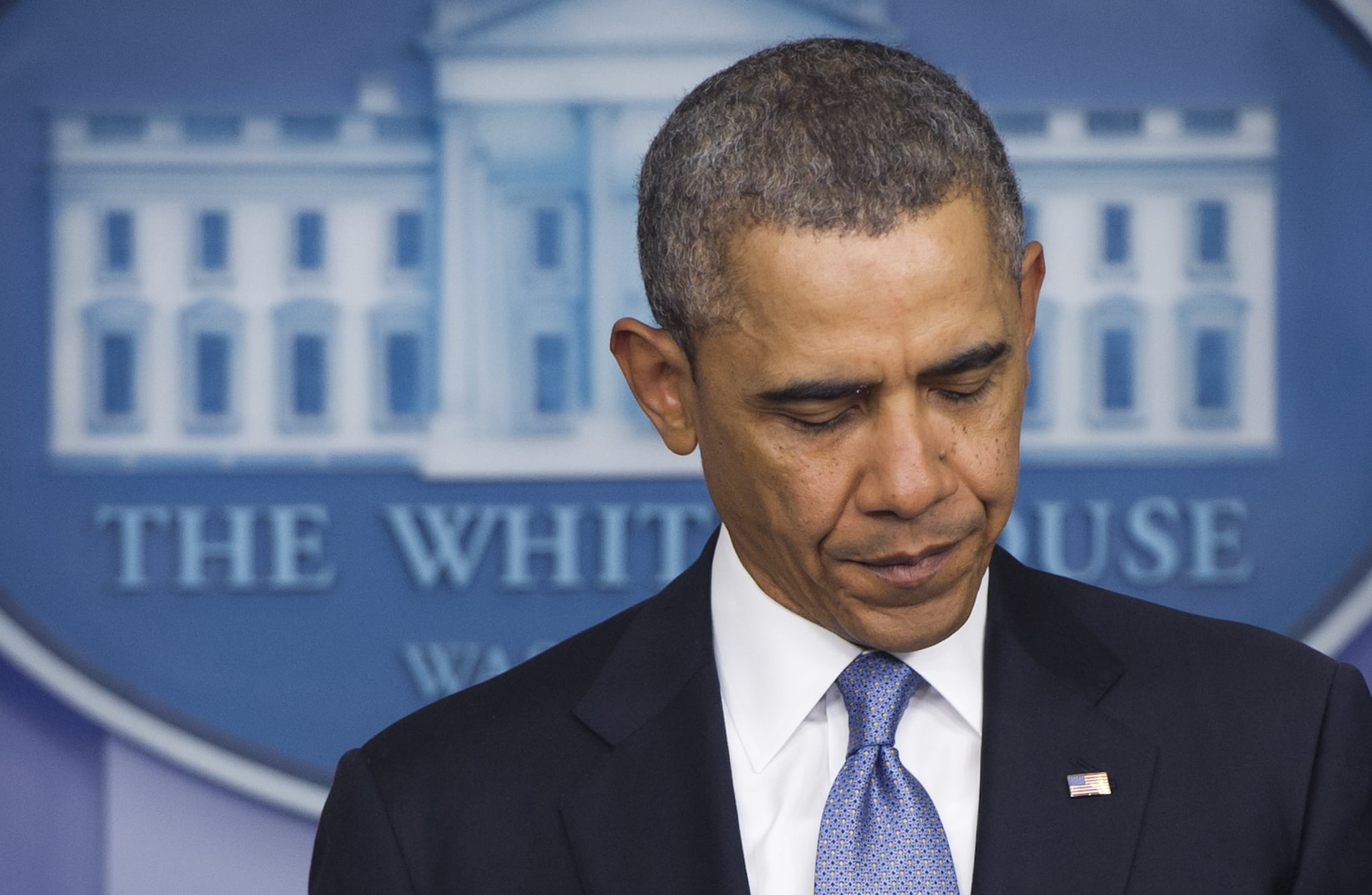 """President Barack Obama also held a press conference on Monday to address the situation in Ukraine. He announced that the US was imposing sanctions on Ukrainian and Russian officials who backed the referendum, including two top Putin aides. He said, """"Today's actions send a strong message to the Russian government that there are consequences for their actions that violate the sovereignty and territorial integrity of Ukraine, including their actions supporting the illegal referendum for Crimean separation."""""""
