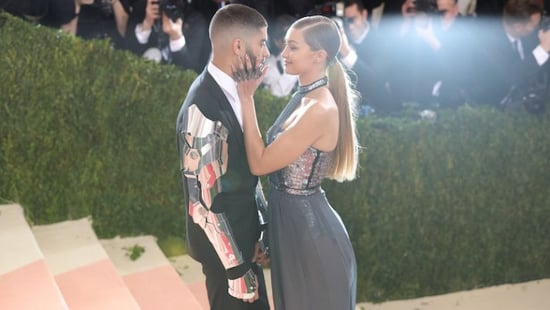 Zayn And Gigi Broke Up Too, So Apparently Love Does Not Exist