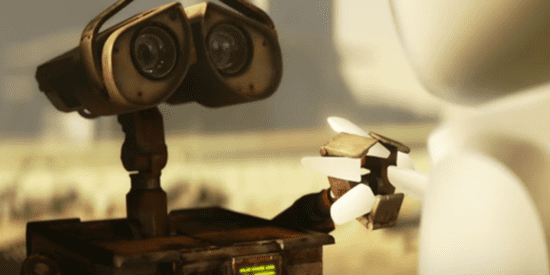 Pixar Animator Reveals The Magic Ingredient That Adds Soul To Stories