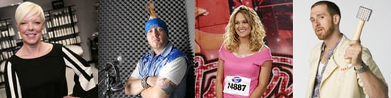 Buzz In: Who Are Your Favorite Reality Show Contestants?