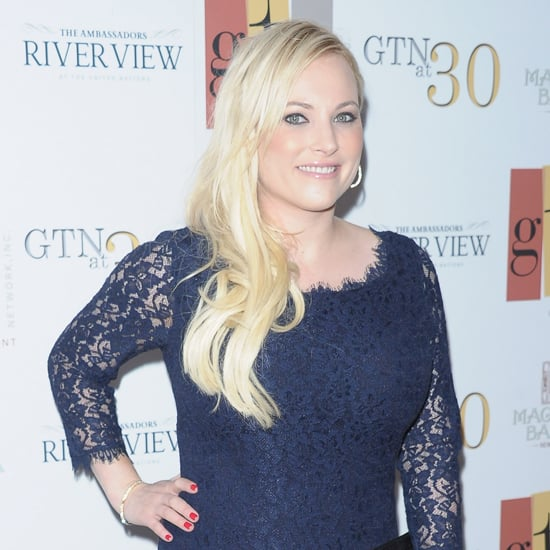 Meghan McCain on Hillary Clinton in New Book