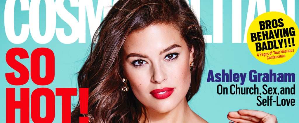 """Ashley Graham Reveals Why She Refrains From Calling Herself a """"Plus-Size Model"""""""