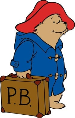 Paddington Bear Stories to Become Live-Action Film