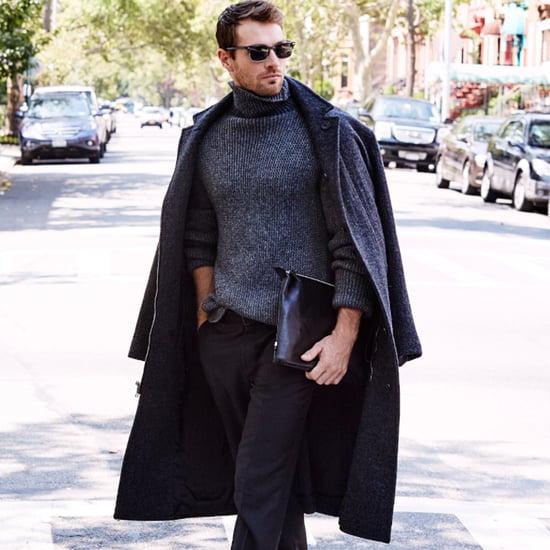 A Guide to Men's Fashion