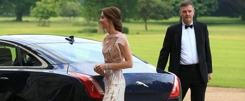 The Duchess of Cambridge Still Managed to Surprise Us in a Dress She's Worn Before