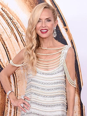 Get a Sneak Peek at Rachel Zoe's New Summer Maternity Collection