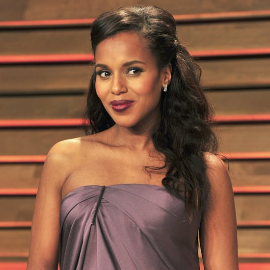 Kerry Washington Gives Birth to a Baby Girl