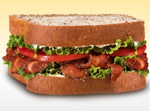 Men's Health 10 Worst Sandwiches in America